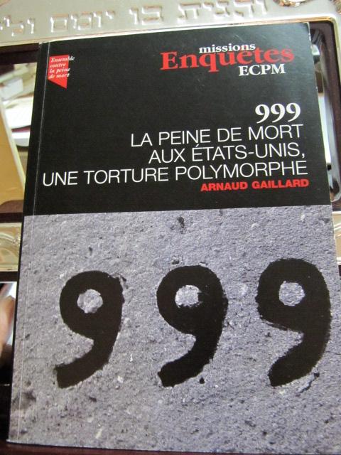x x 999 la peine de mort aux etats unis livres anciens neufs ouvrages anciens livres. Black Bedroom Furniture Sets. Home Design Ideas